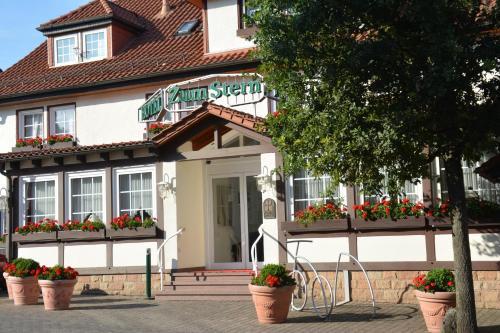Parkhotel zum Stern, Schwalm-Eder-Kreis