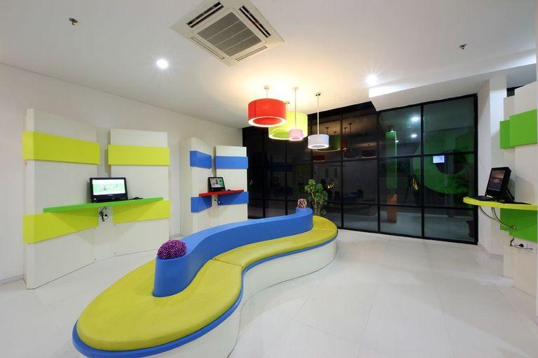 POP! Hotel Airport Jakarta, Tangerang