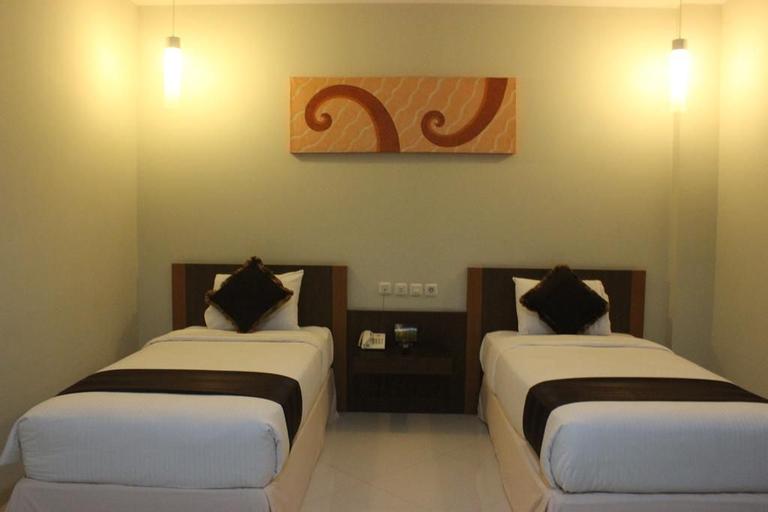 Mataram Square Hotel, Lombok