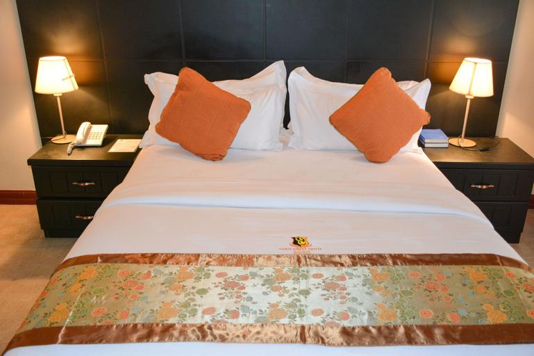 Gold Crest Hotel - Mwanza, Nyamagana