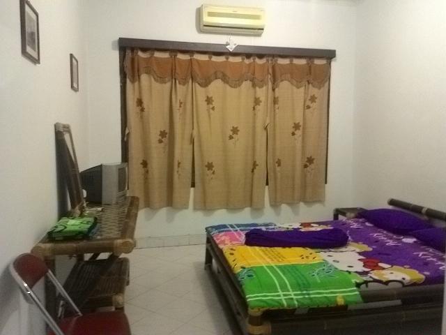 Hotel Rajadani Malioboro, Yogyakarta