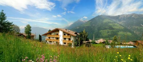 Hotel Garni Alpenhof, Bolzano