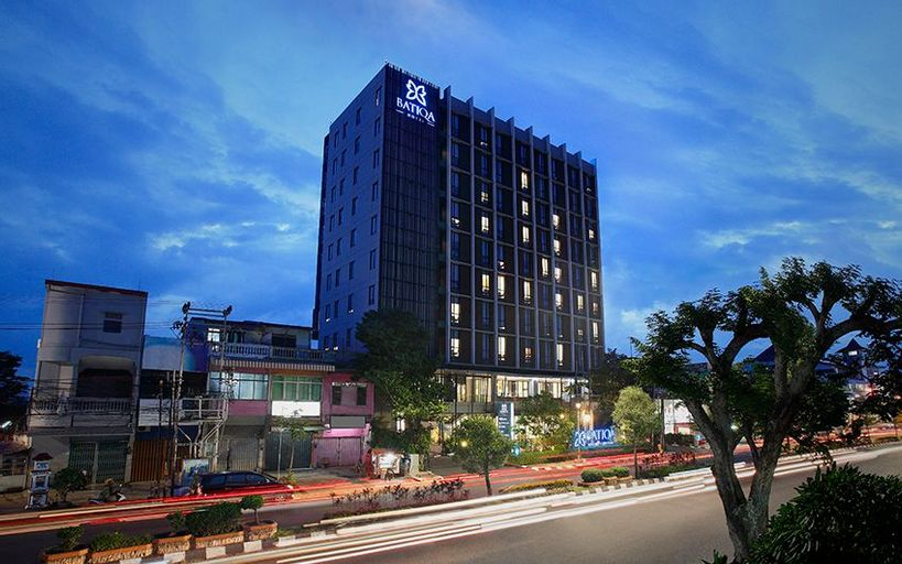 BATIQA Hotel Palembang, Palembang