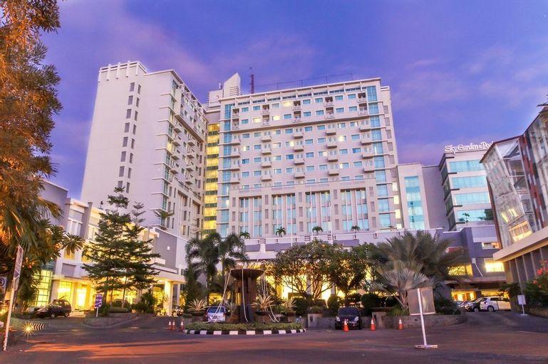 CLARO MAKASSAR, Makassar