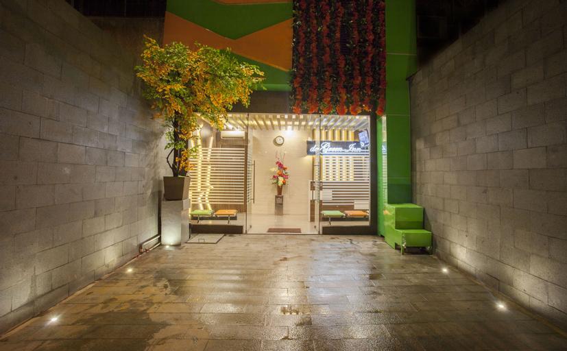 Front One Cabin Gajahmada Jakarta (Formely De Green Inn), Jakarta Barat