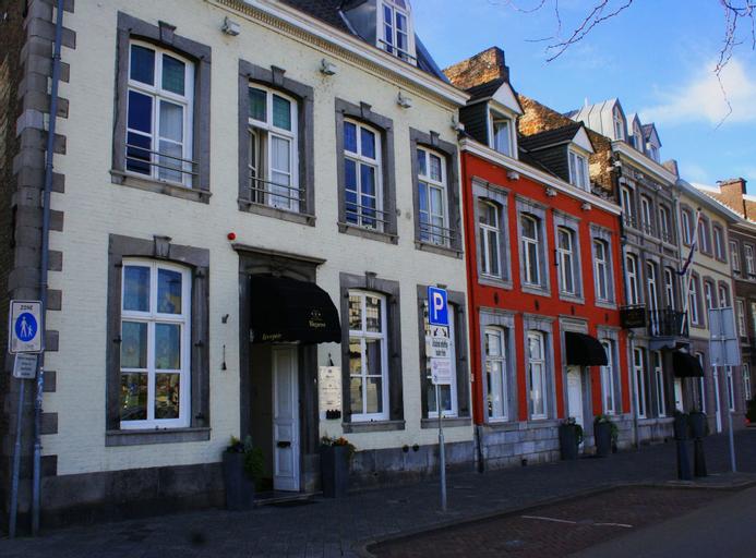 Hotel Bigarre Maastricht Centrum, Maastricht