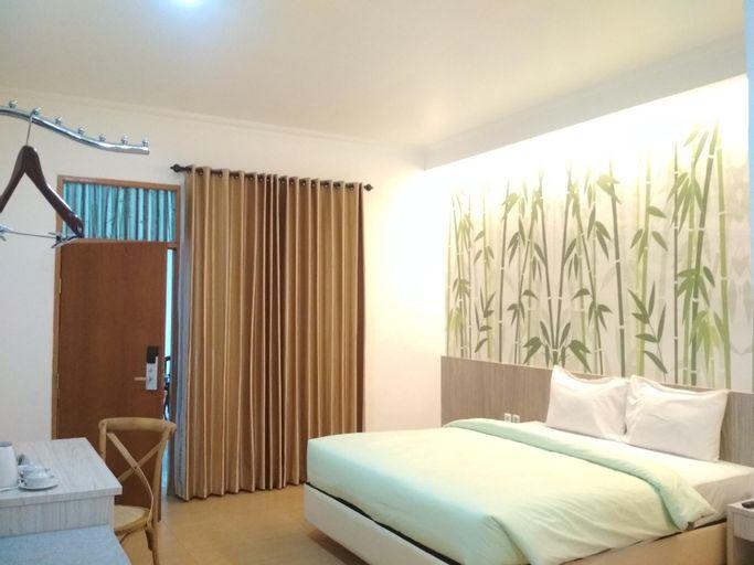 Hotel Huswah, Jakarta Barat
