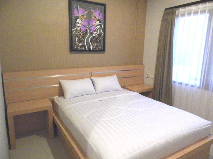 Hotel Puri Teras, Bandung