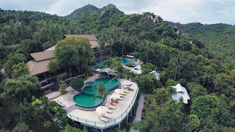 Tanote Villa Hill, Ko Phangan
