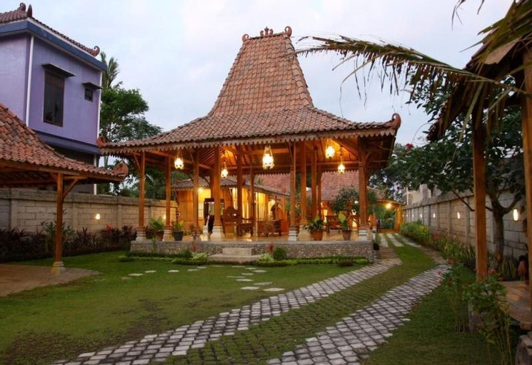 D Asti Guest House and Living, Sleman