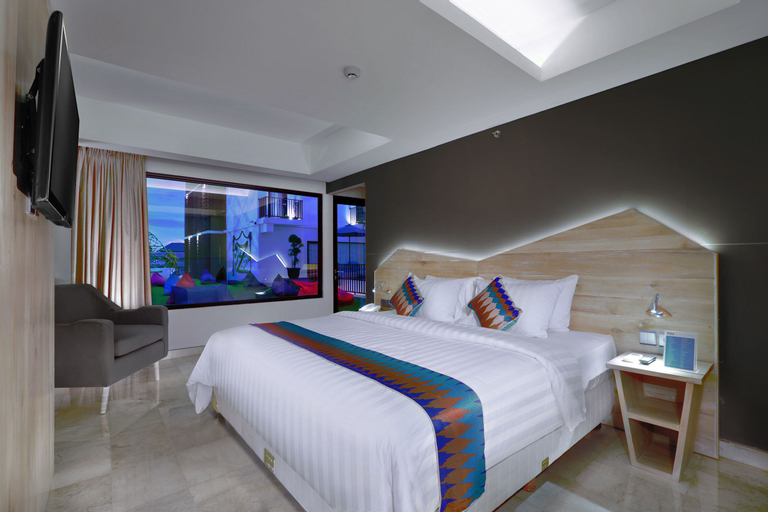 D'MAX Hotel and Convention Lombok, Lombok