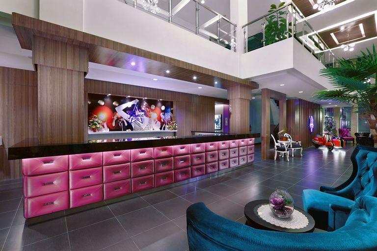 OS Style Hotel (fka Fame Hotel Batam), Batam
