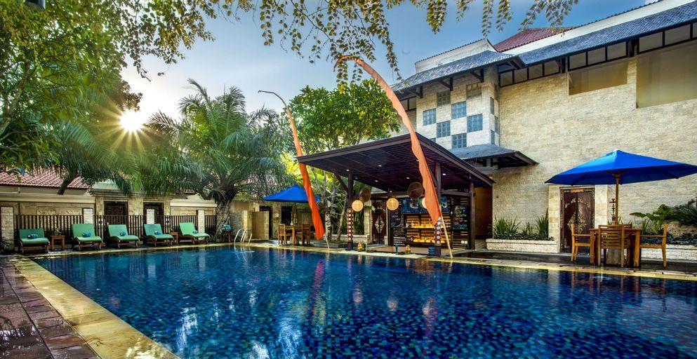 Best Western Kuta Villa, Badung