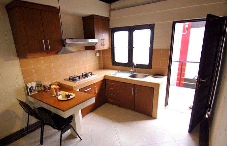 Kinari Residence, Tangerang Selatan