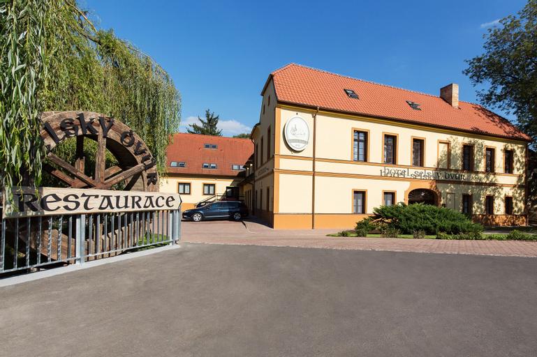 Hotel Selsky Dvur, Praha 10