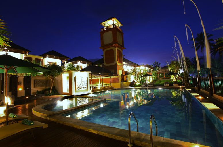 Onje Villa Ubud, Gianyar