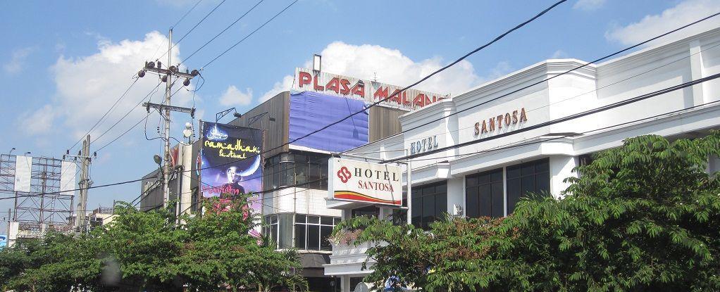 Hotel Santosa Malang, Malang