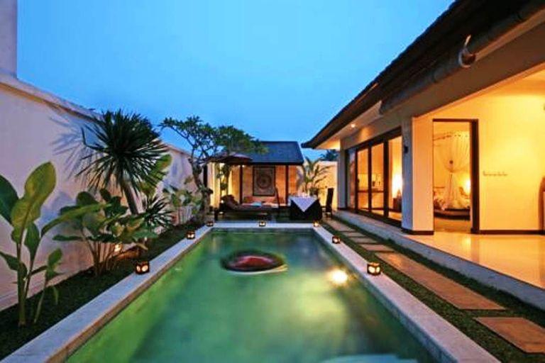 The Rishi Villa Umalas, Badung