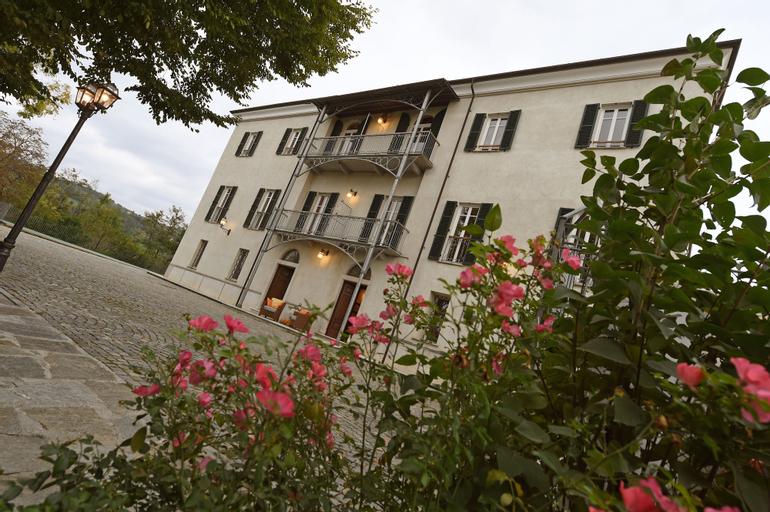 Villa Durando, Cuneo