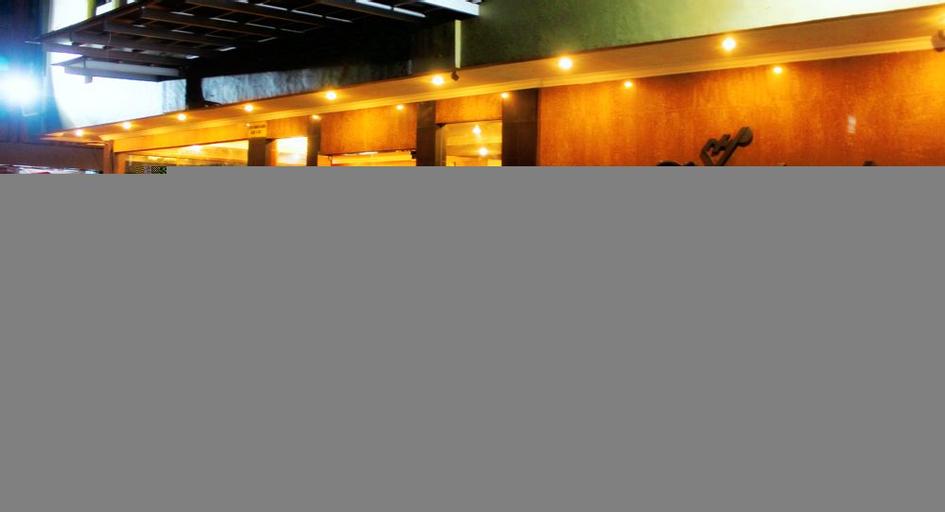 Standard Hotel Batam, Batam