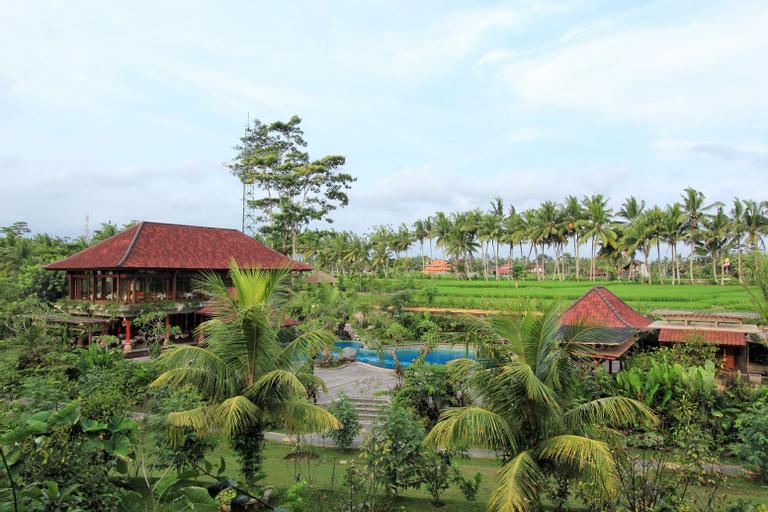 Bhuwana Ubud Hotel and Farming, Gianyar