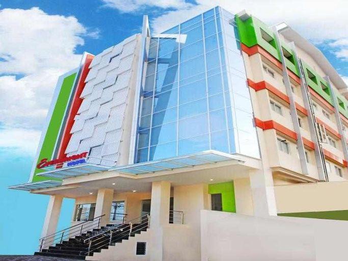 Everbright Hotel Ambon, Ambon