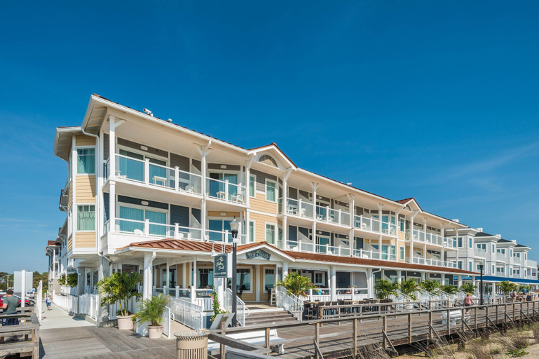 Bethany Beach Ocean Suites Residence Inn by Marriott, Sussex