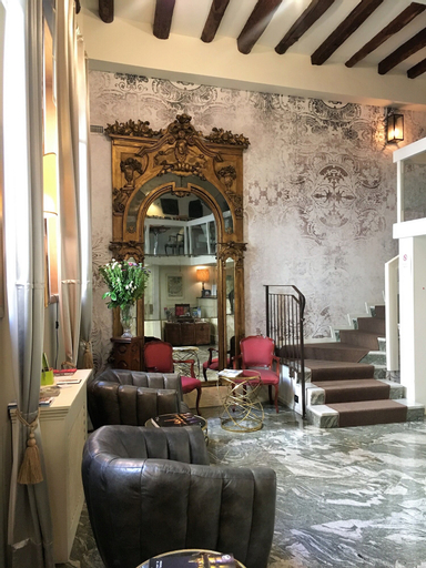 Hotel Scalzi - Adults Only, Verona