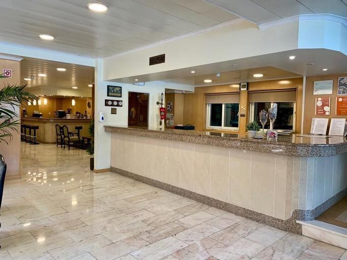 Hotel Sao Mamede Estoril, Cascais