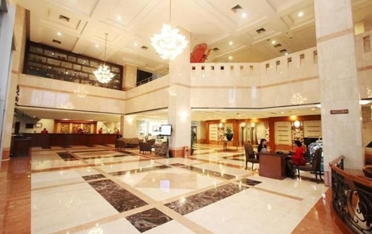 Hotel Bidakara Grand Pancoran Jakarta, South Jakarta