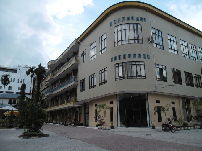 Permata Land Hotel & Resort, Labuhanbatu