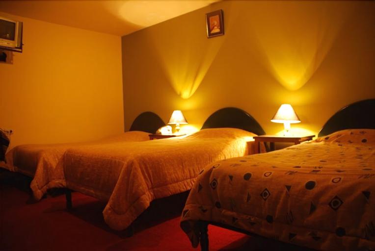 Hotel Embajador Puno, Puno