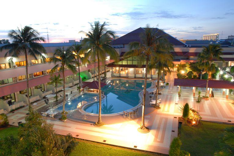 Kapuas Palace Hotel, Pontianak