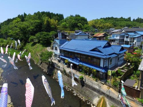 Kouyoukan, Taketa