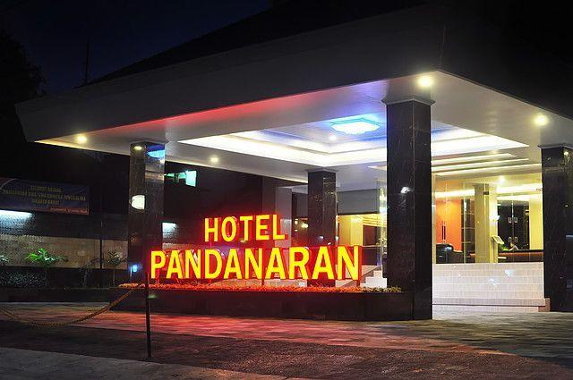 Pandanaran Prawirotaman Yogyakarta, Yogyakarta