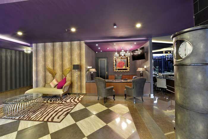 Little Amaroossa Residence, South Jakarta