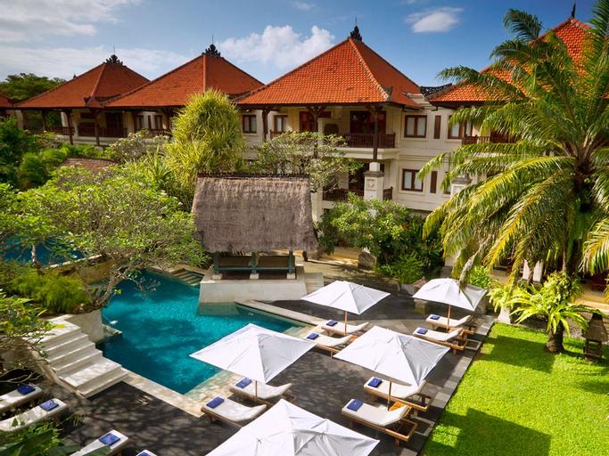 Puri Santrian Beach Resort & Spa, Denpasar