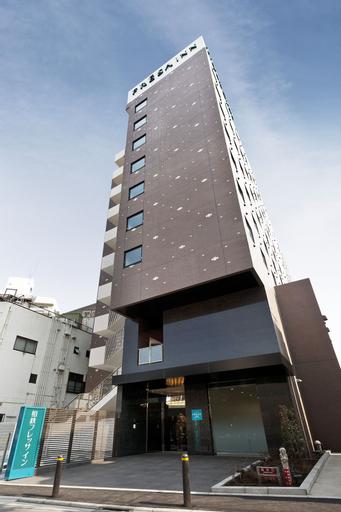 Sotetsu Fresa Inn Chiba Kashiwa, Kashiwa