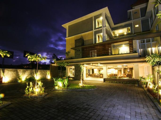 The Kana Kuta Hotel, Badung