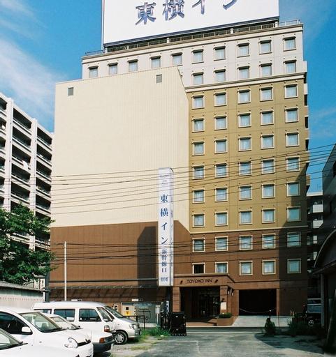Toyoko Inn Hiroshima-eki Shin-kansen-guchi, Hiroshima