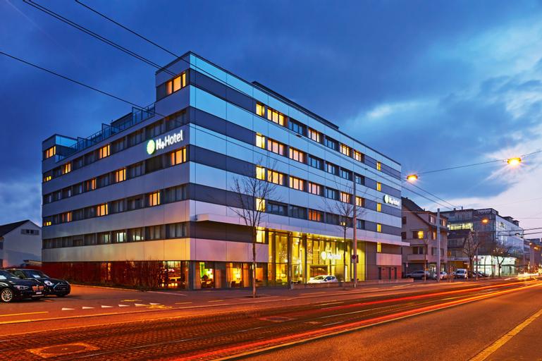 H+ Hotel Zürich, Zürich