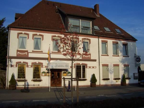 Haus Bergmann, Gütersloh