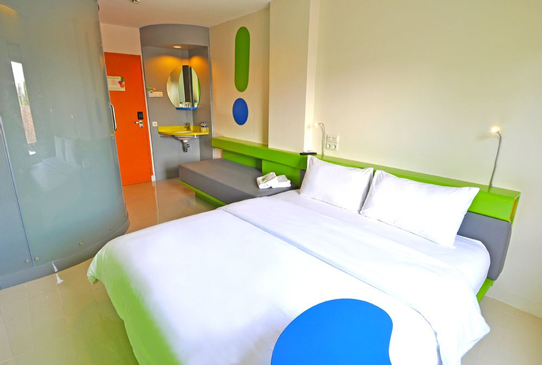 POP! Hotel Teuku Umar, Denpasar