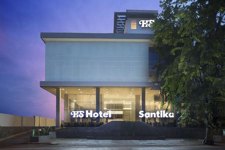 Hotel Santika Pekalongan, Pekalongan