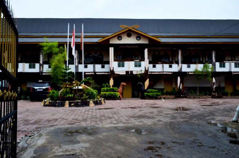Sri Kembar Hotel and Resort, Dumai