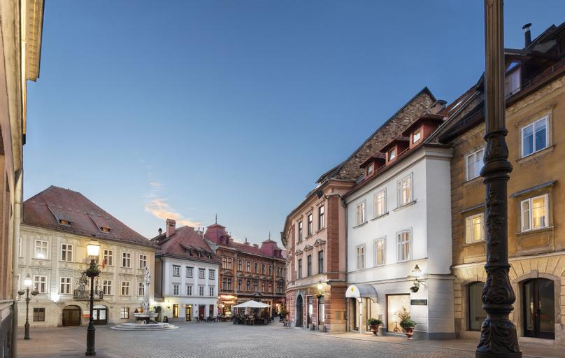 Hotel Galleria, Ljubljana