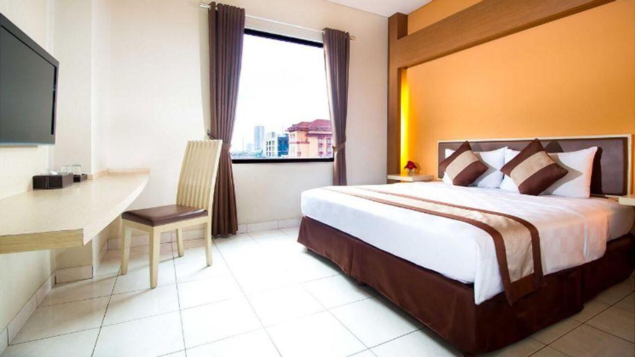Hotel 88 Mangga Besar VIII, West Jakarta