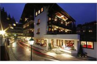 Hotel Dachstein, Sankt Johann im Pongau