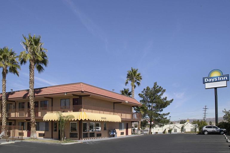 Days Inn by Wyndham Barstow, San Bernardino