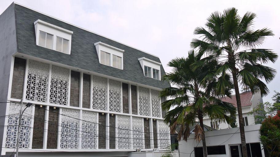 MK House SCBD, Jakarta Selatan